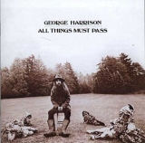 Harrison, George - All Things Must Pass (+10), Insert
