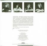 Smith, Patti - Horses, Back cover