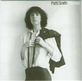 Smith, Patti - Horses, Cover with no obi