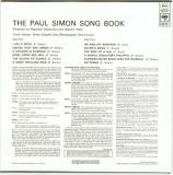 Simon, Paul - The Paul Simon Songbook +2, Back cover