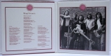 King Crimson - Larks' Tongue In Aspic, Gatefold cover inside