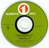 Premiata Forneria Marconi (PFM) - Passpartu Box, 3 inch CD