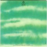 Premiata Forneria Marconi (PFM) - L'Isola di niente, Back cover