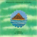 Premiata Forneria Marconi (PFM) - L'Isola di niente, Cover (without obi and sticker)