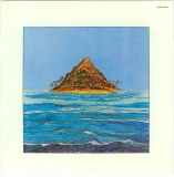 Premiata Forneria Marconi (PFM) - L'Isola di niente, Inner