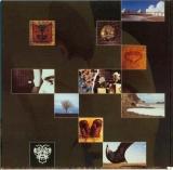 Pink Floyd - The Division Bell, Inside gatefold left