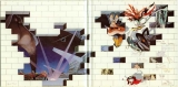 Pink Floyd - The Wall, Inside Gatefold