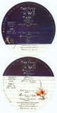 Pink Floyd - The Wall, Vinyl labels sides 1 and 2