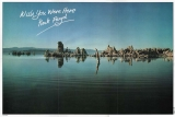 Pink Floyd - Wish You Were Here, Poster (6 by 2)