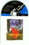 Pink Floyd - Wish You Were Here, Inner sleeve and CD