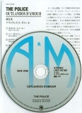 CD and insert