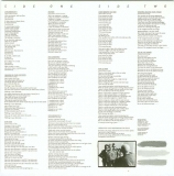 Inner sleeve (lyrics)
