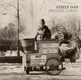Steely Dan - Pretzel Logic , front cover minus obi