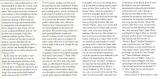 Steely Dan - Pretzel Logic , Glossy Foldout Lyric Poster - inner