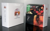 Queen - Night at the Opera Custom Box,