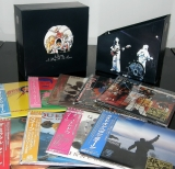 Queen - Day at the Races Custom Box,