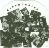 Raspberries - Side 3, Inner (obverse)