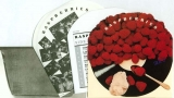 Raspberries - Side 3, Inside gatefold and insert etc