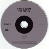 Duran Duran - The Singles 81-85 Boxset, CD11 [Disc]