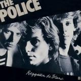 Police (The) - Reggatta De Blanc , front cover minus obi