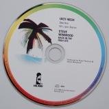 Winwood, Steve - Back In The High Life, CD