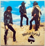 Motorhead - Ace of Spades, Front cover