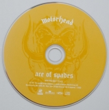 Motorhead - Ace of Spades, CD
