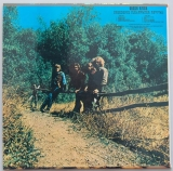 Creedence Clearwater Revival - Green River, Back cover