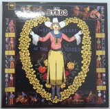 Byrds (The) - Sweetheart Of The Rodeo, Front cover