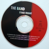 Band (The) - Stage Fright +4, CD