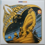 Iron Butterfly - Heavy, Front Cover