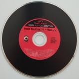 Iron Butterfly - Heavy, CD
