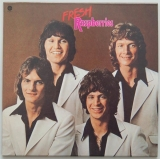 Raspberries - Fresh, Front Cover