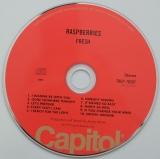 Raspberries - Fresh, CD