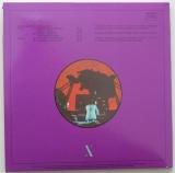 Schulze, Klaus  - X, Back cover