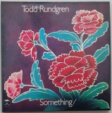 Rundgren, Todd - Something / Anything?, Front Cover