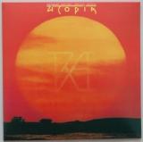 Utopia - Ra, Front Cover