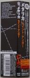 Metallica - St. Anger, OBI