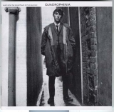 Who (The) (Various Artists) - Music from the Soundtrack of The Who Film Quadrophenia,