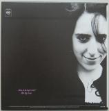 Nyro, Laura - New York Tenderberry, Promo Cover Back