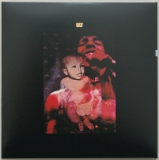 Sly + The Family Stone - Stand +5, Back cover