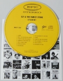 Sly + The Family Stone - Stand +5, CD