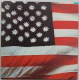 Sly + The Family Stone - Theres A Riot Goin On +6, Front Cover