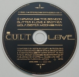 Cult (The) - Love, CD