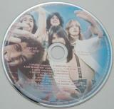 Journey - Captured, CD