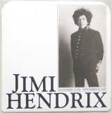 Hendrix, Jimi - Are You Experienced, Inner sleeve side A
