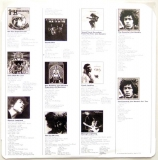 Hendrix, Jimi - Are You Experienced, Inner sleeve side B