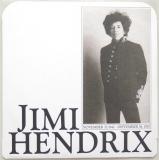 Hendrix, Jimi - Axis: Bold As Love, Inner sleeve side A
