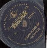 Beatles (The) - Please Please Me,