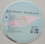 Duran Duran - Rio, CD